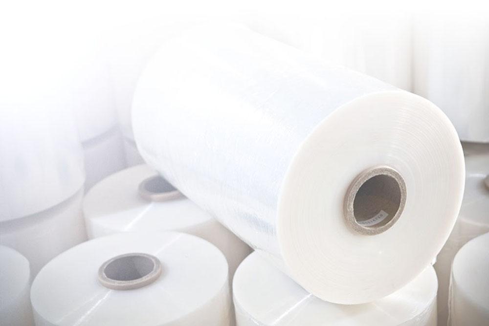 Полимерный упаковочный материал