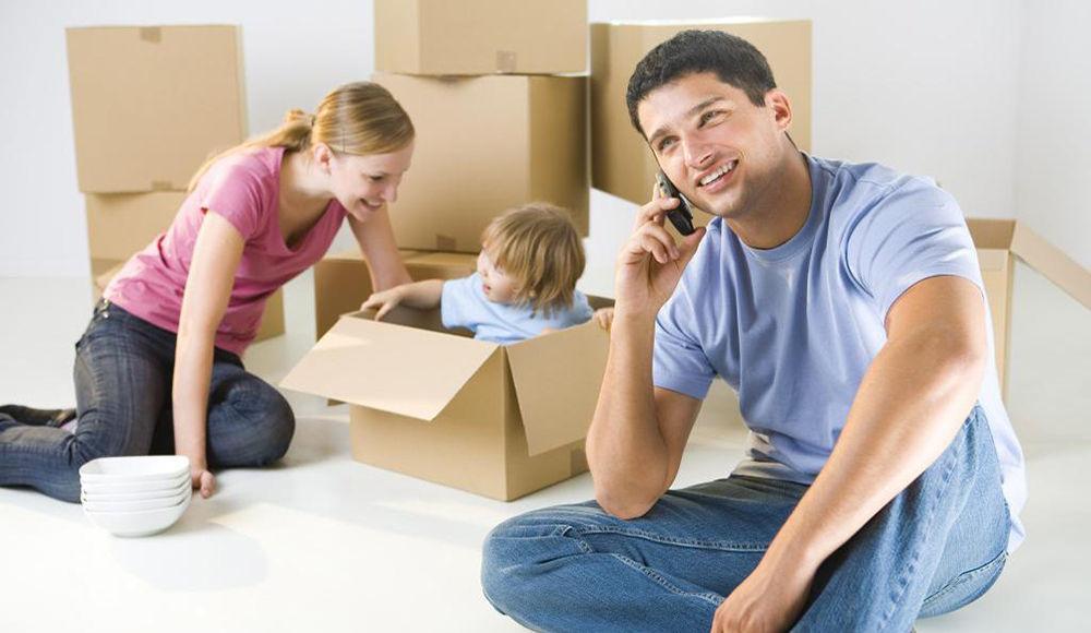Как правильно организовать переезд в другую квартиру