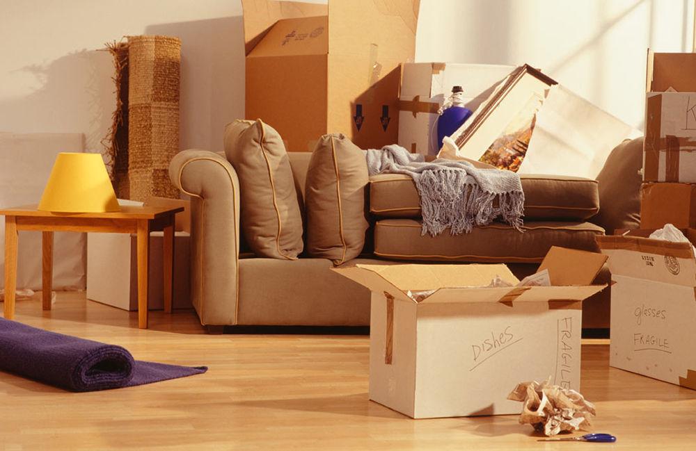 Правила квартирного переезда