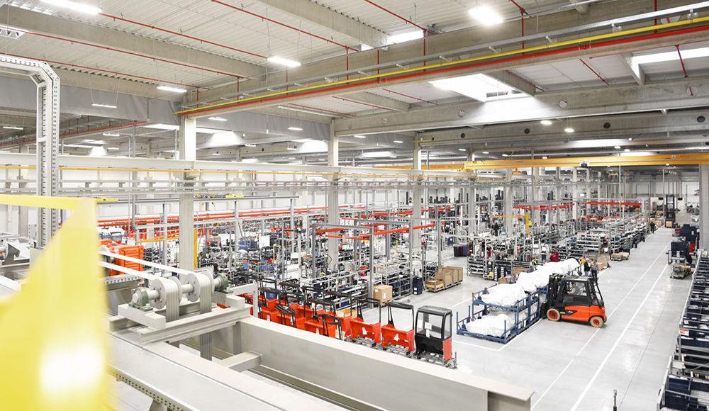 Складские технологии обработки грузов